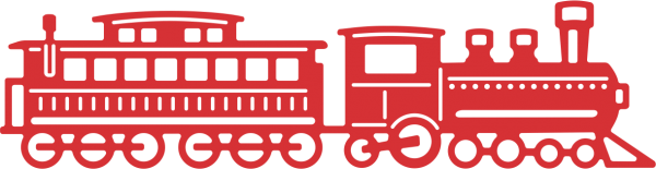 Cheery Lynn Stanzform Eisenbahn / Choo Choo B313