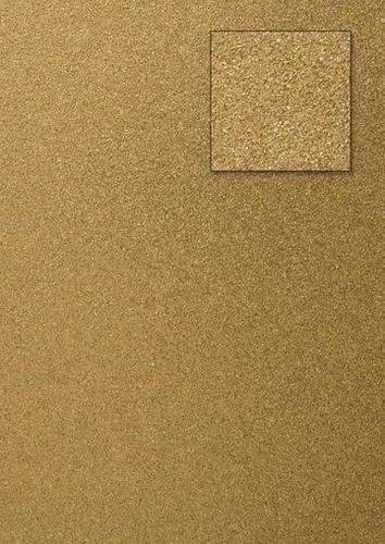 Glitterkarton GOLD A 4 653002/0001