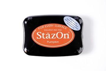 StazOn Stempelkissen orange / pumpkin SZ-000-092 / TSSZ92