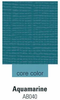 Cardstock aquamarine 30,5 cm X 30,5 cm 880 -AB040