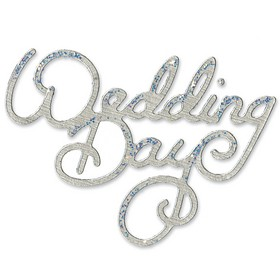 "Worte "" Wedding Day "" / phrase wedding day 655 295"
