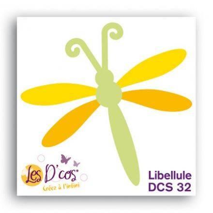 Toga Stanzform Libelle / Libellule DCS32