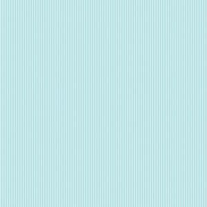 Making Memories SLICE Vinyl Aqua Stripe 30,5 cm x 30,5 cxm 32435