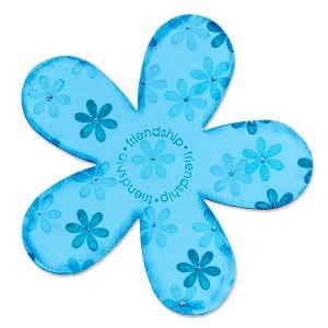 Sizzix Stanzform BIGZ Clear Blume / flower 655766