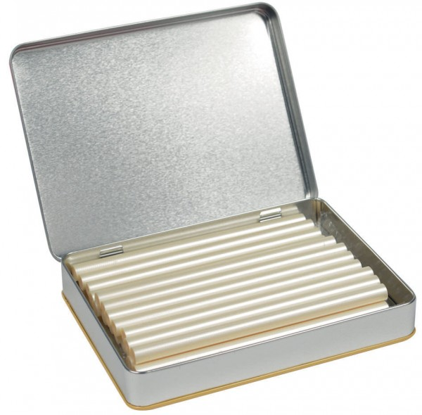 Aladine Wachs-Stick Pearly White / Wax Pearly White Stick ( 1 Stick ) 72412