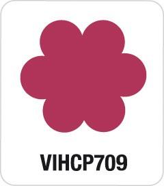 Motivstanzer Giant Blume VIHCP709 ( rosa )