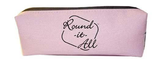 Binditall Tasche für Eckenrunder rosa 7550