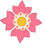 Blume / design-a-flower 0694