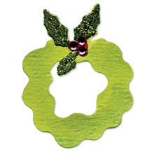 Sizzlits Kranz / wreath 655 259