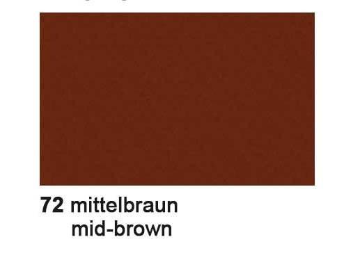 Filz 3,3 mm MITTEL - BRAUN 2000 00 72