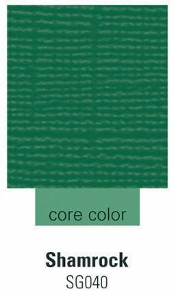 Cardstock shamrock 30,5 cm X 30,5 cm 680 -SG040