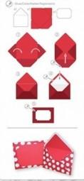 Xcut Stanz- u. Prägeform Briefumschlag u. Karte groß / Envelope XCU 503211