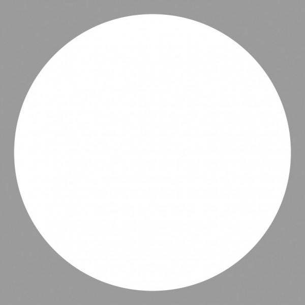 Rayher Motivstanzer Kreis 6,3 cm 89-639-00 ( gelb )