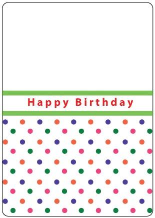 Crafts Too Prägefolder exclusiv HAPPY BIRTHDAY CTFD3007