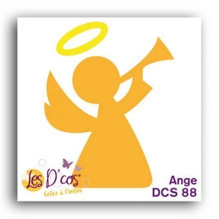 Toga Stanzform Engel / Ange DCS88