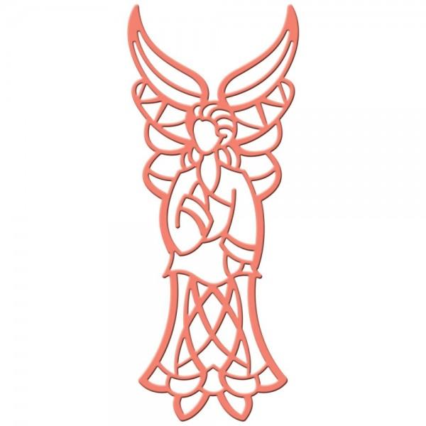 Spellbinders D-Lites Stanz-u. Prägeform Engel / Holiday Angel S3-209 / 4293409