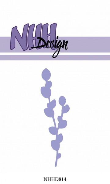 NHH Design Stanzform Zweig Nr. 3 / Branch 3 NHHD814