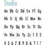 Quickutz STUDIO SkinniMini Studio-S