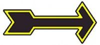 DD Pfeil 2 / arrow 2 A123