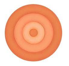 "Quickutz Stanzform Kreise / circles ( 3,75 "" nesting ) REV-0012SK"