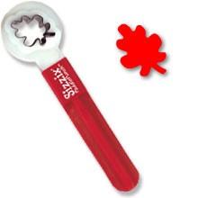 Sizzix Paddle Punch Eichenblatt / oak leaf 38-0836