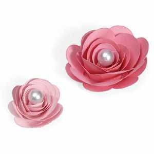 SIZZIX Stanzform PRO Blumen 3 - D # 2 ( 2 Stück ) Flowers 3-D # 2 657153