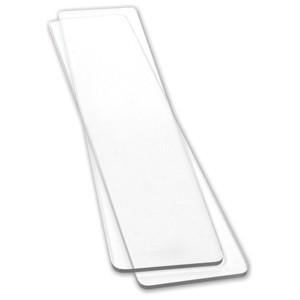 Stanzplatte Double Do XL für Border von Sizzix/Ellison Design (1 Platte )