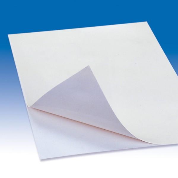 Leuchtpapier selbstklebend A 4 1555015 ( hellgelb )