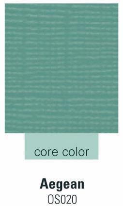 Cardstock aegean 30,5 cm X 30,5 cm 700 -OS020