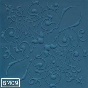 Prägeplatte BIG MAMA # 9 BMOM9