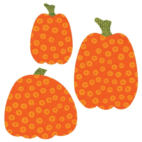 Stanzform Go ! Kürbisse / pumpkins 55323
