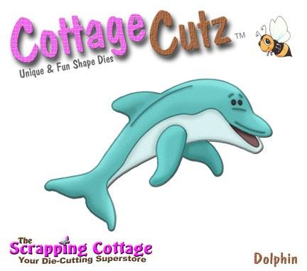 Delphin / dolphin SC CC4x4-066