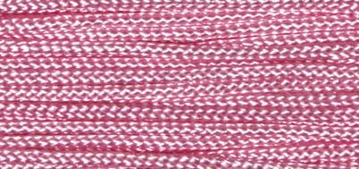 Schmuckkordel 1 mm ROSÉ 89-473-16
