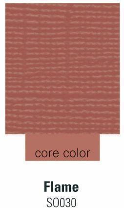 Cardstock flame 30,5 cm X 30,5 cm 190 -SO030