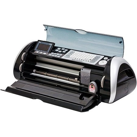 Cricut Expression Black Sonderedition incl. 1 Cartridge 2000182