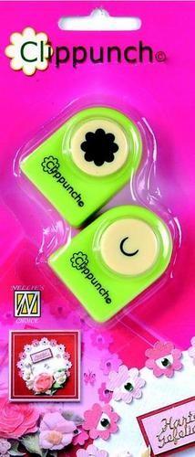 Clippunch Blume CP003