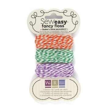 Sew Easy Faden-Sortiment BAKER