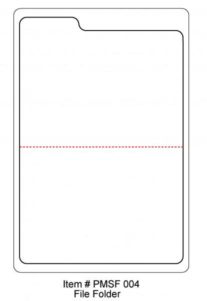 Eigendesign File-Folder PMSF 004