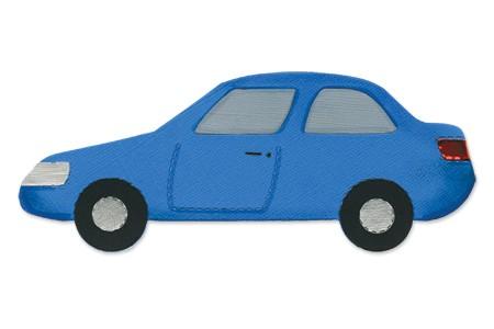 Allstar BIGZ Stanzform Auto # 2 / Car # 2 A 10793