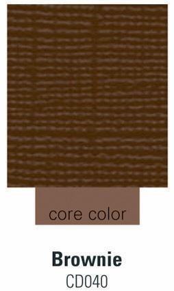 Cardstock brownie 30,5 cm X 30,5 cm 1440 -CD04
