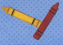 Stifte / crayons 0934