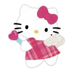 Sizzix Stanzform BIGZ Hello Kitty Fee / fairy 655801