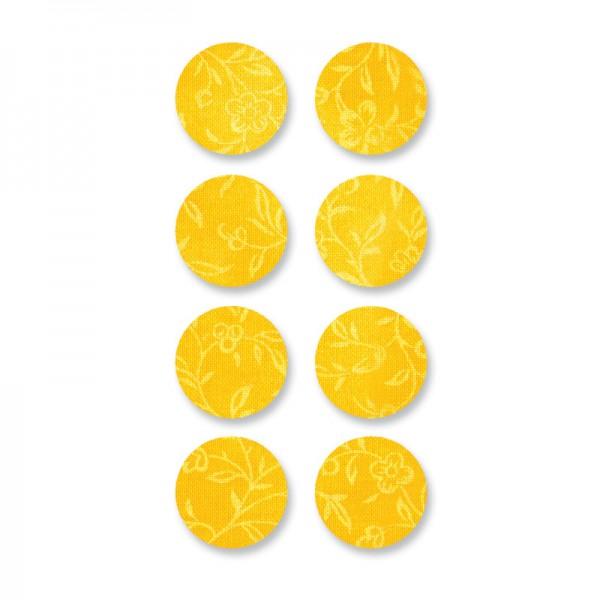 "Sizzix Stanzform Originals Medium Kreise 1,9 cm / Circles 3/4 "" 657601"