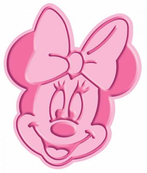 Cuttlebug Stanzform u. Prägefolder MEDIUM Minnie Mouse Stanz-u. Prägeform 37-1714