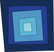 Cuttlebug Stanzform 1-er MEDIUM Rahmen funky Quadrat / funky square frame 37-1098