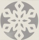Martha Stewart Punch all over the page Skylands Snowflake 42-900