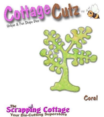 Koralle / coral SC CC3x3-010