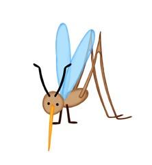 Mücke / mosquito 0976
