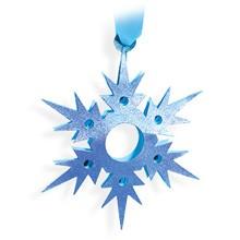 Sizzix Stanzform BIGZ Schneeflocke hängend # 2 / Snowflake Hanging # 2 655154