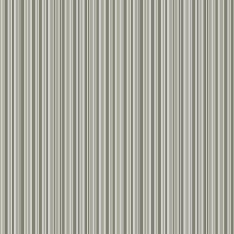 "Core'dinations Core Basics Cardstock 12 "" x 12 "" GRAU Streifen / Grey Stripes GX-2300-81"